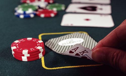 Texas Hold'em | Helvetic Series of Poker
