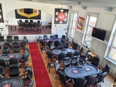 Pokerlokal Zizers 2021